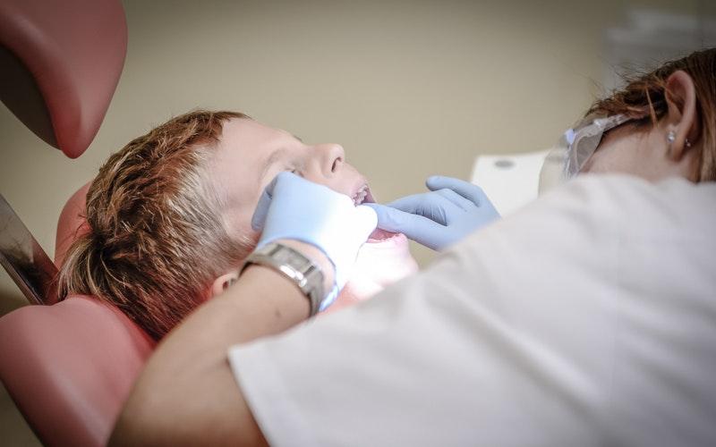 dental phobia, children, Darlene Sand Wall DMD, dentistry
