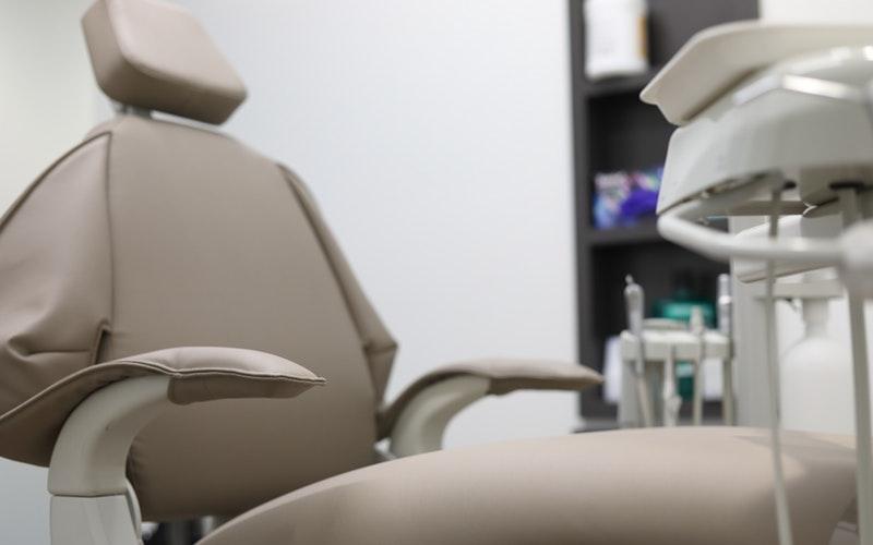dental implant, dentists chair, Darlene Sand Wall DMD, dentistry