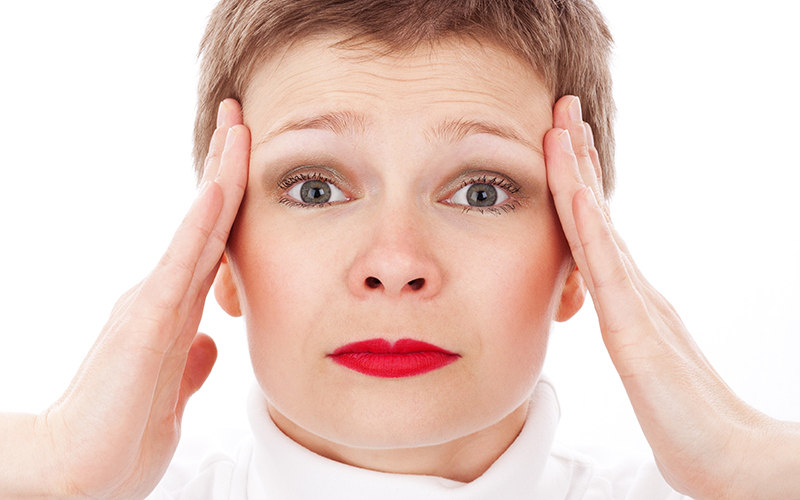 earache, headache, TMD, Darlene Sand Wall DMD, dentistry